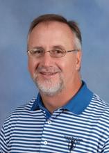 Dr. Jeff Wilson Headshot